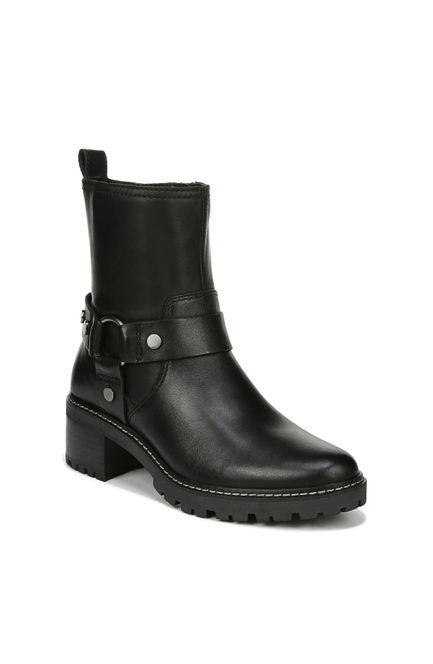TESS_ ANKLE BOOTS IN BLACK
