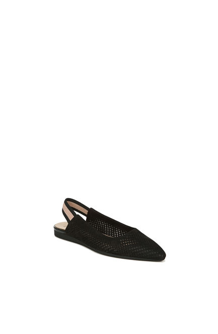 RORY2 FLATS IN BLACK