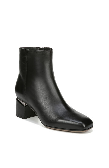 L-MARQUEE FRANCO SARTO IN BLACK