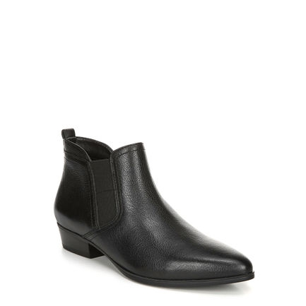 BECKA_ ANKLE BOOTS IN BLACK