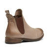 B-JORDAN ANKLE BOOTS IN DARKSTONE