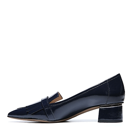 L-GRENOBLE FRANCO SARTO IN NAVY