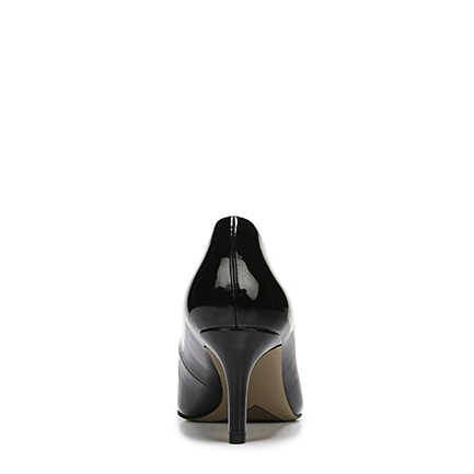 L-TUDOR FRANCO SARTO IN BLACK PATENT