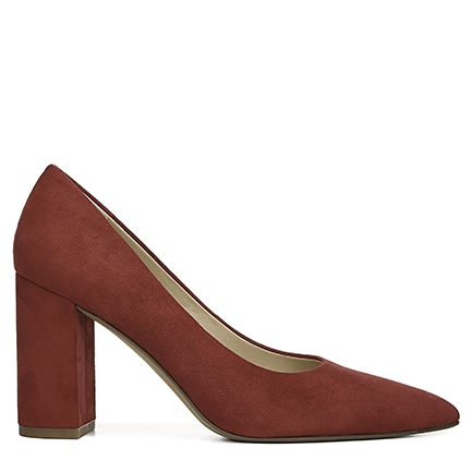 L-PALMA FRANCO SARTO IN RED