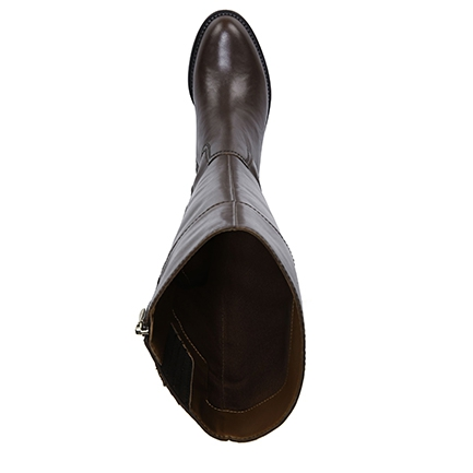 L-HUDSON FRANCO SARTO IN BROWN