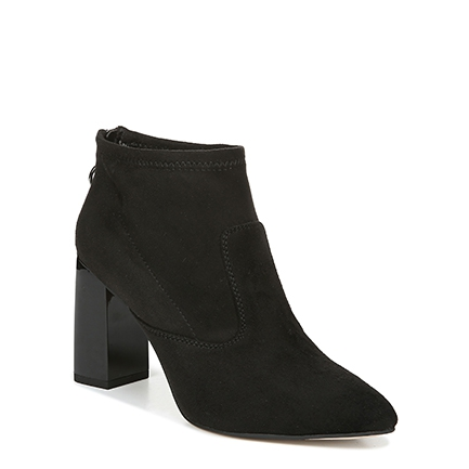 L-KORTNEY FRANCO SARTO IN BLACK