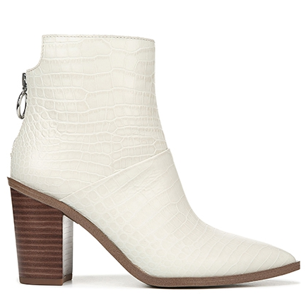 L-MACK FRANCO SARTO IN WHITE