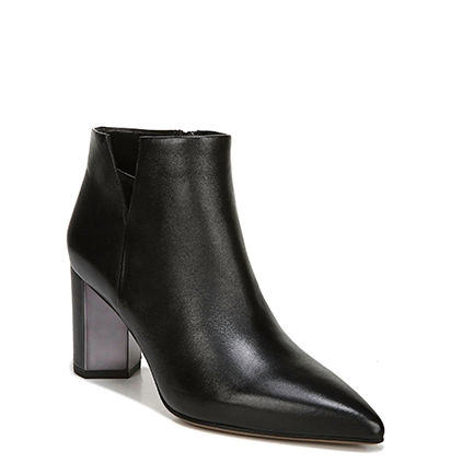 L-NEST FRANCO SARTO IN BLACK