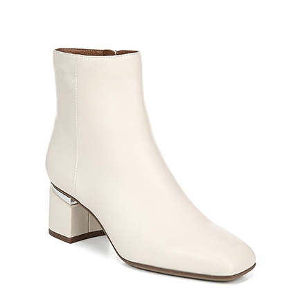 L-MARQUEE FRANCO SARTO IN IVORY