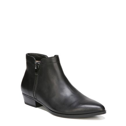 BLAIR ANKLE BOOTS IN BLACK