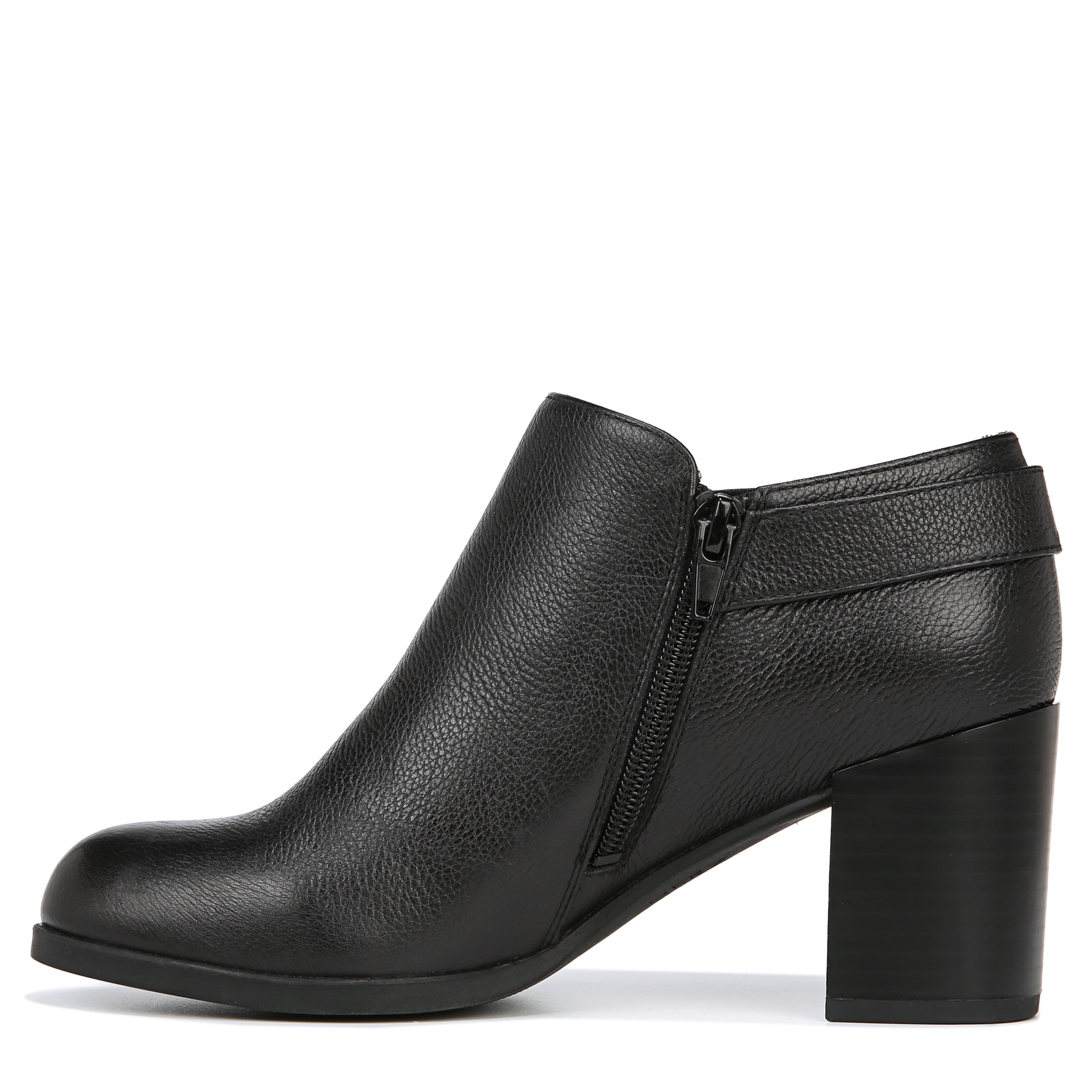 HARLEY_ ANKLE BOOTS IN BLACK