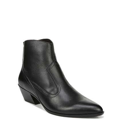WALLIS_ ANKLE BOOTS IN BLACK