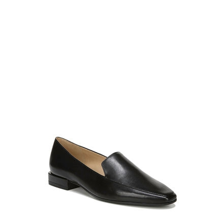 CLEA FLATS IN BLACK