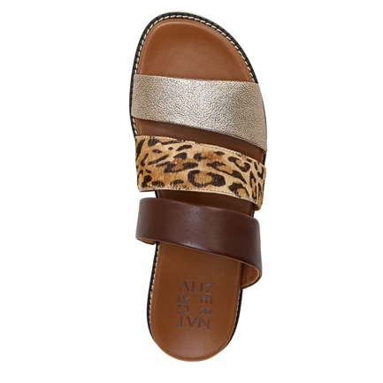 KELLIE_ SANDALS IN LEOPARD