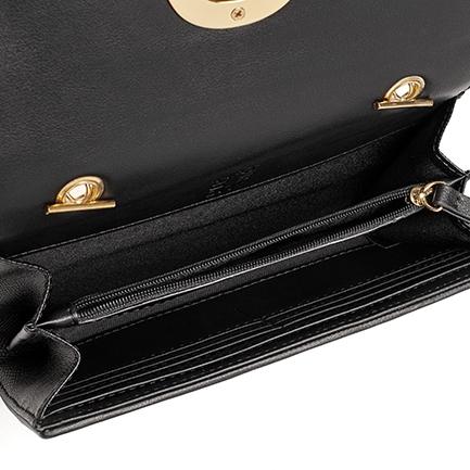H-LONDON BAGS IN BLACK