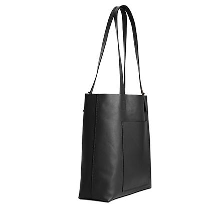 H-BROOKLYN BAGS IN BLACK