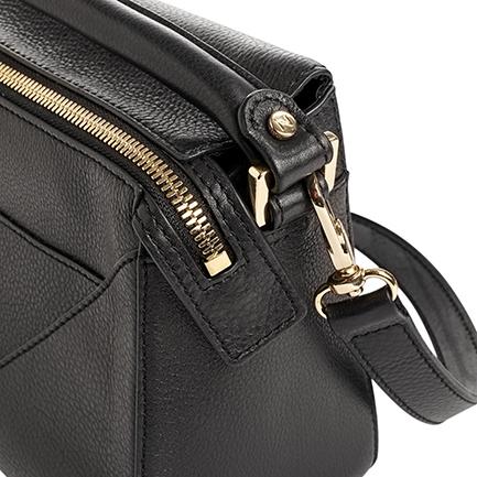H-KITT BAGS IN BLACK
