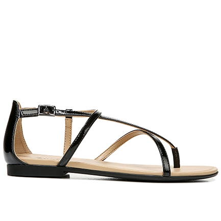 TINSLEY_ SANDALS IN BLACK