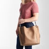 H-ERICA BAGS IN GINGER SNAP