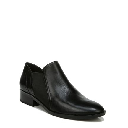 ROYAL_ ANKLE BOOTS IN BLACK