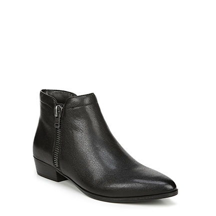 CLAIRE_ ANKLE BOOTS IN BLACK