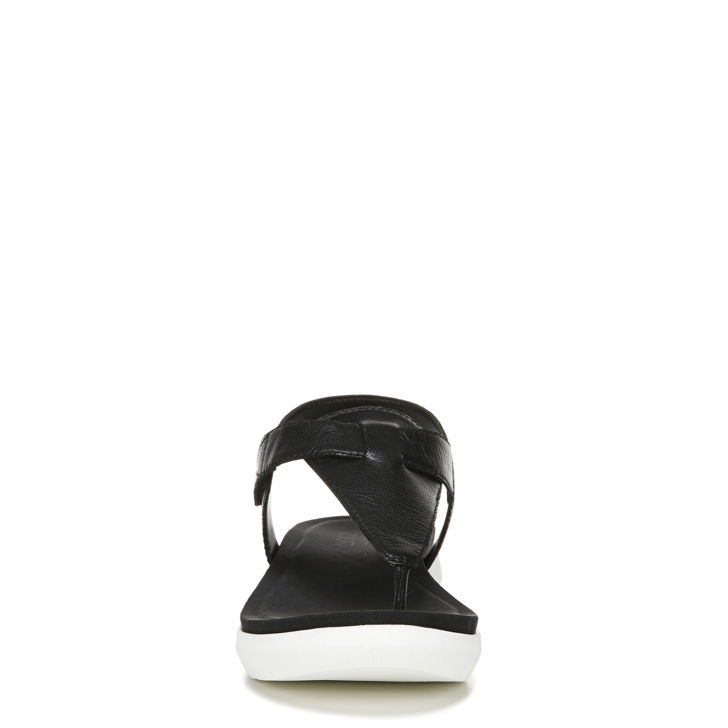 LINCOLN_ SANDALS IN BLACK