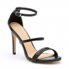 MARGOT HEELS IN BLACK