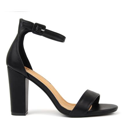 lora strappy  high heel  novo shoes