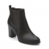 HUNNY  BOOTS IN BLACK