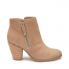 NESS  BOOTS IN TAUPE