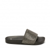 SPARK FLATS IN PEWTER/BLACK
