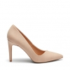 INARIA PUMPS IN NUDE