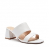 MERCER SH  SANDALS IN WHITE