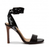 MISTY SH  SANDALS IN BLACK