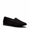 CANDOR FLATS IN BLACK