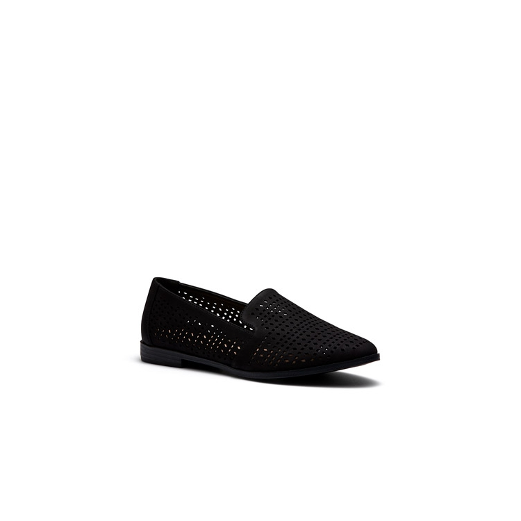 CANDOR FLATS IN