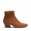 NERO  BOOTS IN TAN