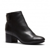 VANESSE  BOOTS IN BLACK