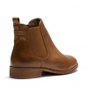 TALLON  BOOTS IN CHESTNUT