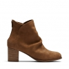NEECY  BOOTS IN TAN