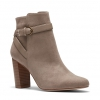 KASSANDRO  BOOTS IN TAUPE
