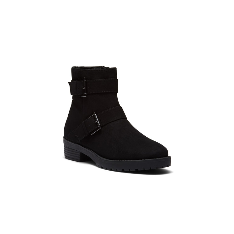 VALORE  BOOTS IN