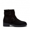 VALORE  BOOTS IN BLACK