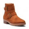 VALORE  BOOTS IN BROWN