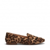 CHANELLE FLATS IN OCELOT