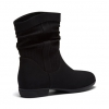 DAYDREAMING  BOOTS IN BLACK
