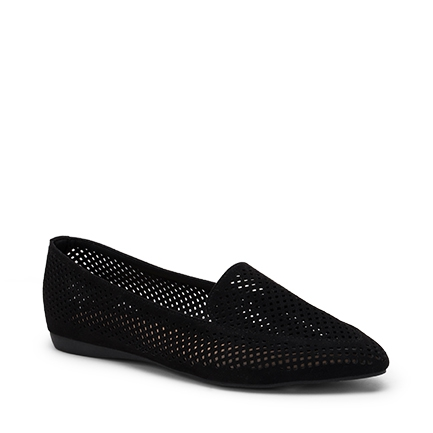 CALHOUN FLATS IN BLACK