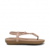 SPENCER FLATS IN NUDE