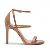 MADNESS  SANDALS IN ALMOND