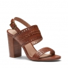 LABOM  SANDALS IN TAN